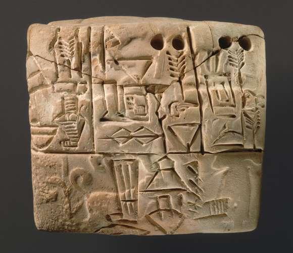 Cuneiform picture